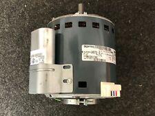 Genteq 1/4 HP 115 V 1075 RPM 3.10 Amp Motor 5KCP39PG V873 NEW