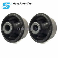 1 Pair FOR 2000-2005 LEXUS GS300 Front Lower Control Arm Strut Rod Bushing