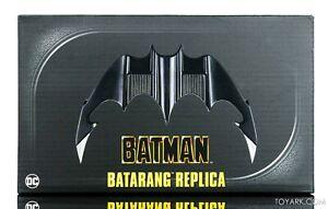 NECA - Batman 1989 - Batarang Replica