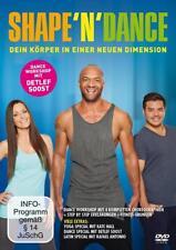 NEU/OVP: Shape'N'Dance Fitness Sport Aerobic Diät DVD keine bluray