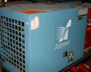 10-20 CFM Arrow Pneumatics R134A Refrigerated Compressed Air Dryer #F-10/20-1