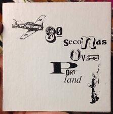 V/A: 30 Seconds Over Portland (Ultra Rare Comp) Clorox Girls Meat Sweats Bugs