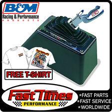 B&M 80680 Truck Ratchet Megashifter 3 & 4 Speed Trans GM Ford MOPAR TH-350 4L60E