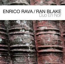 Enrico Rava - Duo en Noir [New CD]