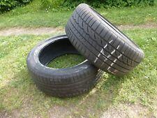 2x Dunlop SP Sport 01 A  225 45 R17 91Y : Sommerreifen : Runflat