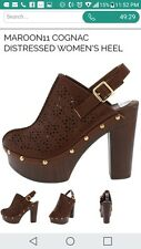 brown shoes, brown heels, cute shoes, womens shoes, shoes, heels,