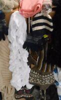 Lot  palette complete De 30 Kg De Vêtements Neuf Tous Types A 2 Euros Le Kg