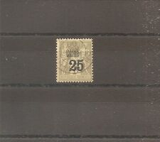 TIMBRE CHINA CHINE BUREAUX FRANCAIS 1900 N°18 OBLITERE USED SHANGHAI SIGNE ¤¤¤