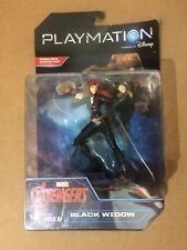 Playmation Marvel Avengers Black Widow Hero Smart Figure