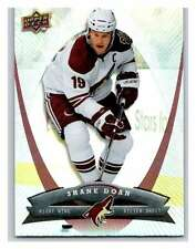 (HCW) 2008-09 Upper Deck McDonald's #37 Shane Doan Coyotes NHL Mint