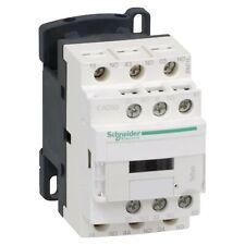IEC Control Relay, 5NO, 24VDC, 10A