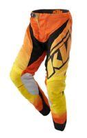 THOR KTM PHASE PANTS BLACK//ORANGE MX ENDURO PROTECTION XXL//38 $109.99 NOW $89.99