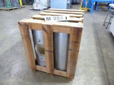 Pollution Control Products Insulated Exhaust Stacks (1 Lot of 6 Pcs) (M2531)
