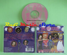 CD SING OUT SISTERS! compilation 1998 KARAOKE ALBUM (C23) no mc lp dvd vhs