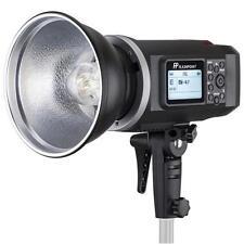 Flashpoint XPLOR 600 HSS TTL Battery-Powered Monolight (Bowens Mount)