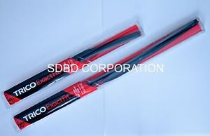 2012-2016 Toyota Camry Trico Exact Fit Beam Style Wiper Blades