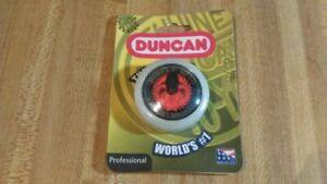 Vintage Duncan Glow Phoenix Professional YoYo,1999,rare,new!