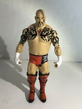 Mint Mattel WWE WWF Lord Tensai Action Figure Prince Albert 2011