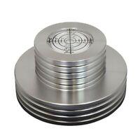 Ortofon - Record Stabilizing Clamp Silver