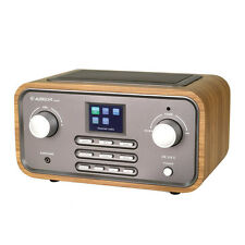 Albrecht Dr 316 C Radio Internet digital Holz (27344)