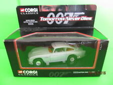 Corgi Aston Martin Contemporary Diecast Cars, Trucks & Vans
