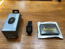 New Garmin Forerunner 35 GPS Running Watch - Black - OP0760