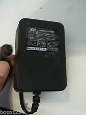 YHI #YS-1015-U12 AC WALL CHARGER POWER ADAPTER OUTPUT 12VDC 1.25A INPUT .45A