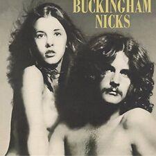 BUCKINGHAM NICKS-S/T-IMPORT MINI LP CD WITH JAPAN OBI Ltd/Ed