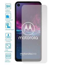 Displayschutzfolie Gehärtetes Glas Glas 9H für Motorola Moto One Action