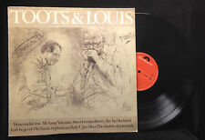 Toots Thielemans/Louis van Dijk-Toots & Louis-Polydor 2925 136-HOLLAND