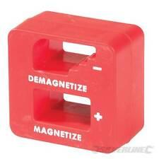 IPNOTIZZATORE/smagnetizzatore 50 x 50 x 30mm SET CACCIAVITI CACCIAVITE