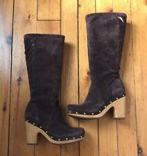 5a6f4af418b UGG Australia Women's 7 Women's US Shoe Size Clog Boots for sale | eBay