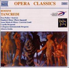 Rossini - Tancredi / Podles, Jo, Olsen, Spagnoli, di Micco, Lendi, Zedda, New Mu