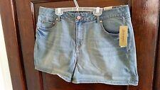 American Rag Juniors Shorts Size 15 Tracy Wash 5 Pocket Casual $39.00 Cute E34