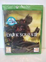 Dark Souls 3 -Jeu XBOX ONE - Region Free / Dézoné - Jaquette Fr - NEUF / NEW