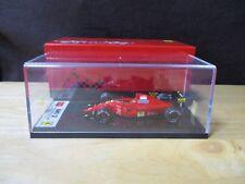 Make Up 1/43 Ferrari 641/2 Winner France GP 1990 A. Prost EFM001A