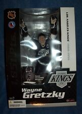 McFARLANE NHL LEGENDS 1988-1996 WAYNE GRETZKY LOS ANGELES KINGS 12-INCH FIGURE