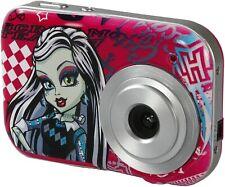 Monster High 2.1MP Pink Digital Camera