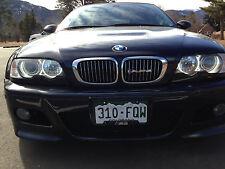 2004 BMW M3 E46 Convertible SMG