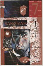 5 Sandman DC/Vertigo Comic Books # 47 48 49 50 51 Neil Gaiman Jill Thompson J191