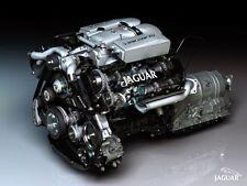 1975-1991 Jaguar XJS XJ-S HE Service Repair Manual Parts Catalog Hess Eisenhart