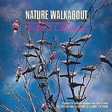 Nature Walkabout 0934334401373 by Sven Libaek CD