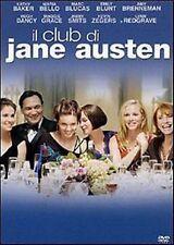 Dvd IL CLUB DI JANE AUSTEN - (2007) ***Contenuti Speciali*** ......NUOVO