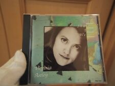 Used_CD All Shall Be Well Virginia Astley FREE SHIPPING FROM JAPAN BF39