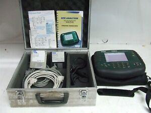 Bird SA-2000A Site Analyzer 806 - 2000 MHz *Tested & Working*