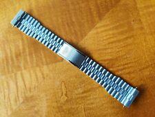 1970's Vintage Heuer Monaco Bracelet from NSA