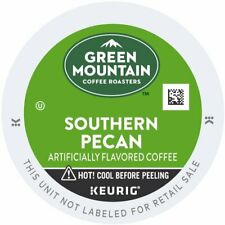 green mountain coffee southern pecan 96 count