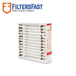 Genuine Honeywell FC100A1011 MERV 11 20x20 Media HVAC Air Filter NEW