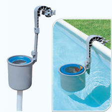 Pool Surface Skimmer Box for Above Ground Swimming Pool Bestway Leaves Cleaner
