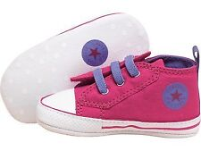 Girls' Converse Baby Shoes